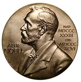 nobel medal Nobel Prize in Physics announced!