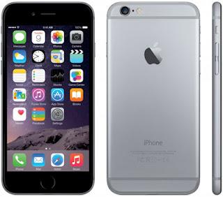 Spesifikasi dan Harga iPhone 6s Plus Terbaru