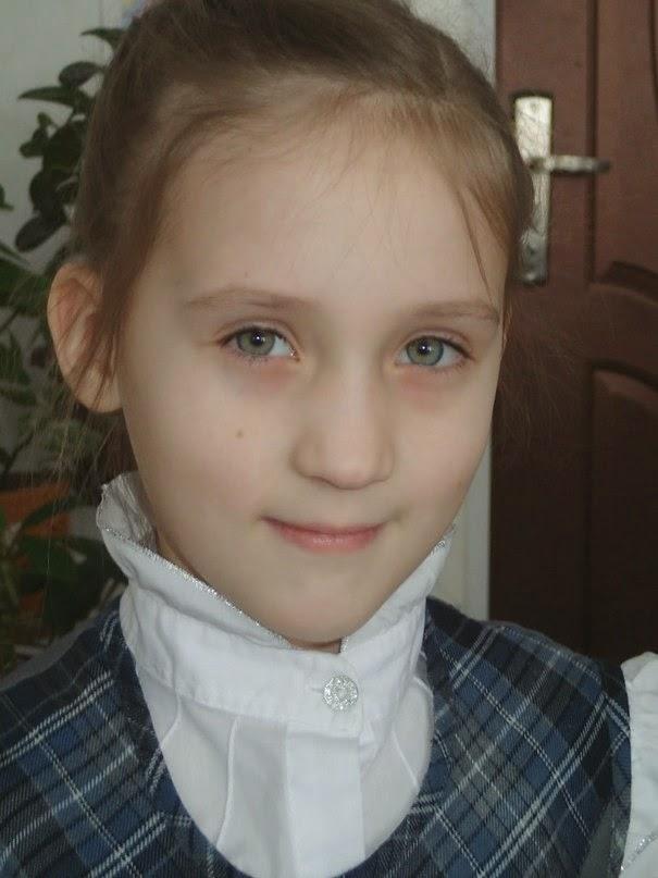 Маркова Анна