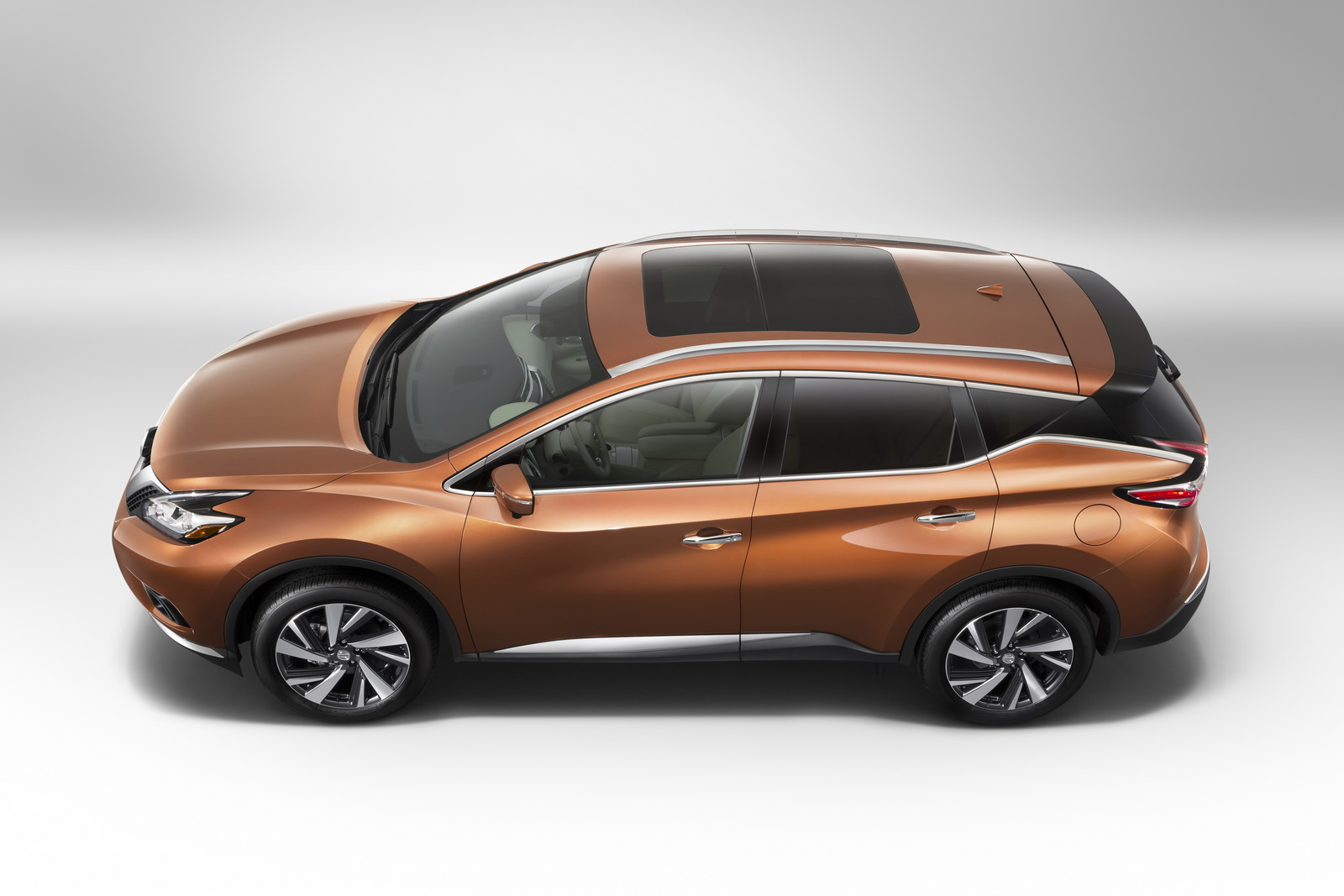 2016 nissan murano available now priced from 29 660 47 pics. Black Bedroom Furniture Sets. Home Design Ideas