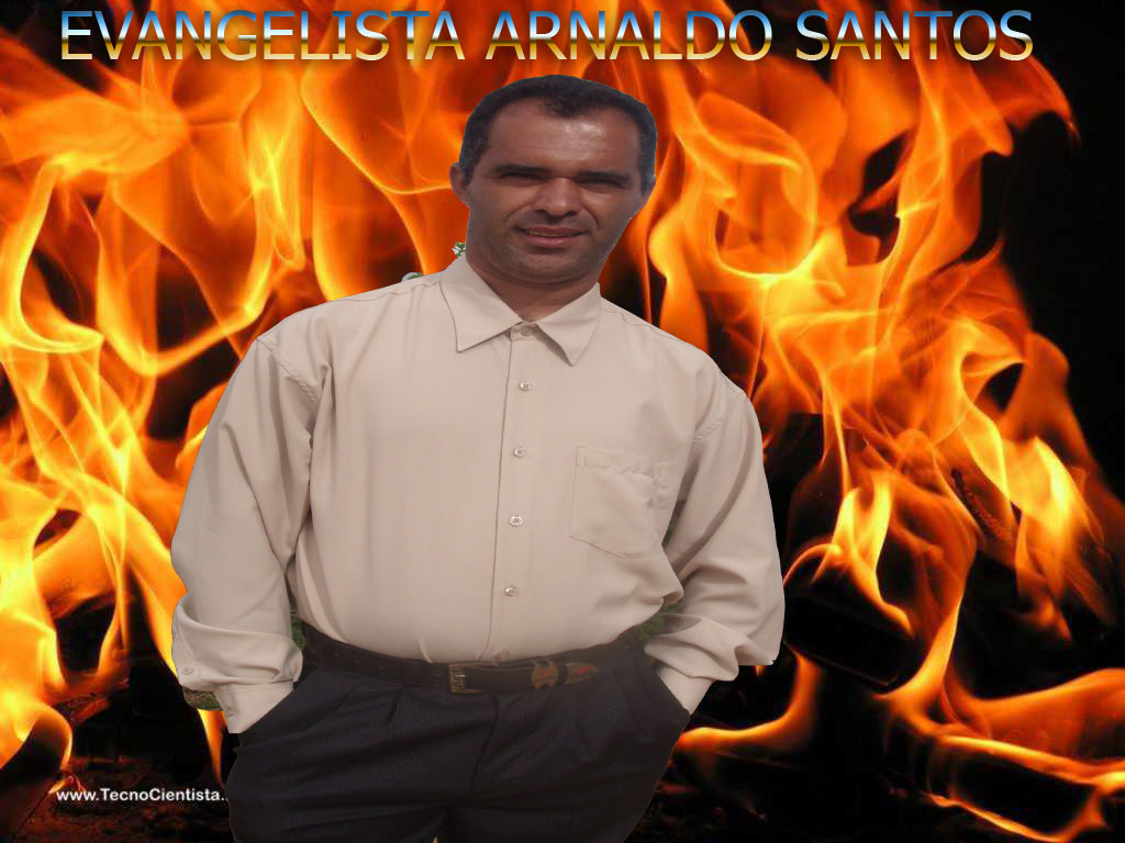 evangelista arnaldo santos