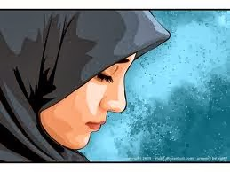 women, Egyptian women, veil, Islamic clothing for women, Muslim women