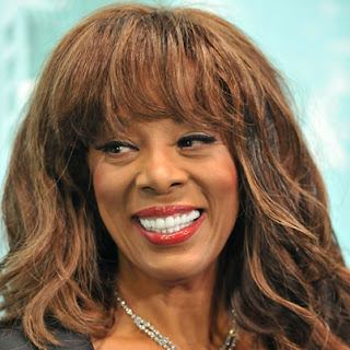Donna Summer (1948 - 2012)