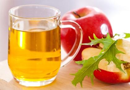 Rượu dấm táo