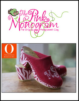Shop The Pink Monogram