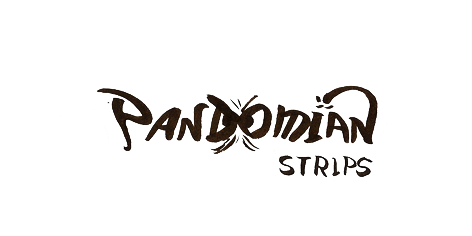 PANDOMIAN strips