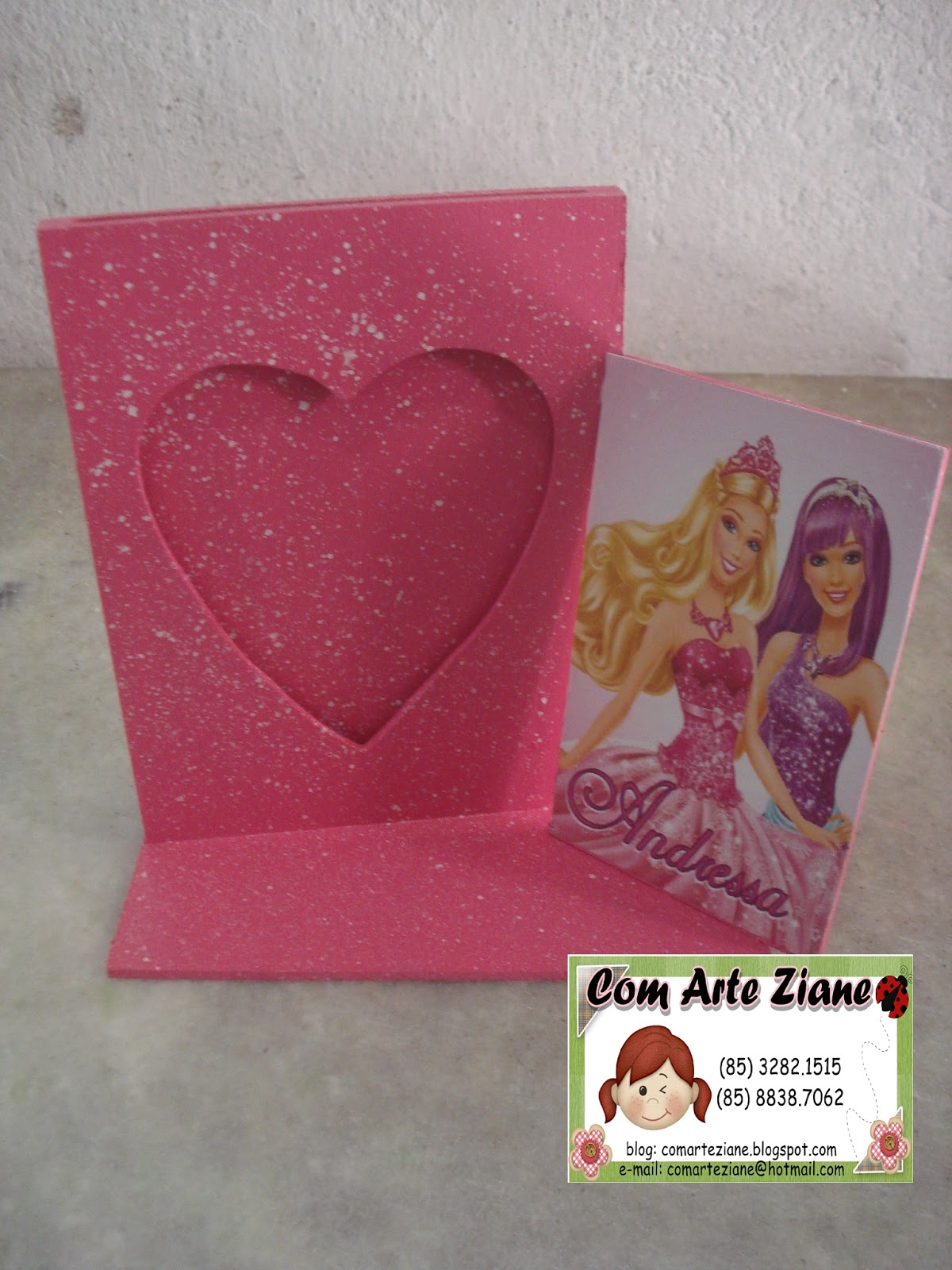 Com Arte Ziane: KIT DE QUARTO BARBIE POP STAR #8E3146 1200 1600