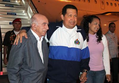 Hija mayor de Hugo Chávez es la que debe decidir si lo desconectan de máquina que lo mantiene vivo artificialmente