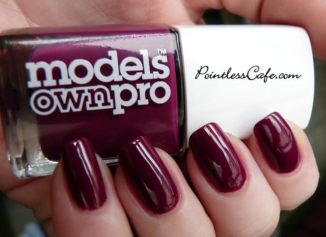 Models Own Moulin Rouge
