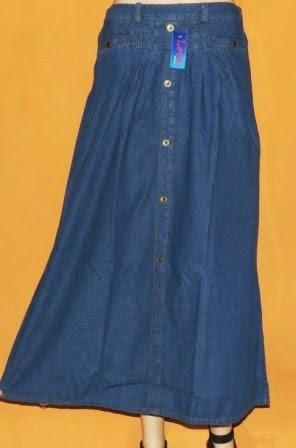 Rok Jeans Classic RM285