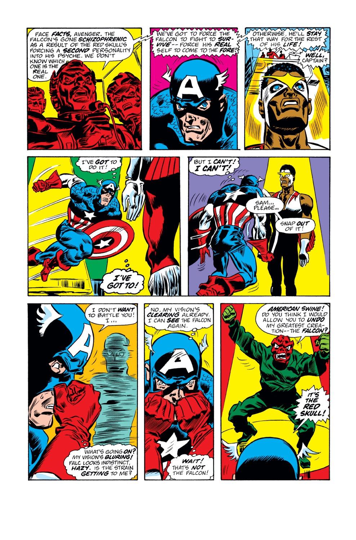 Captain America (1968) Issue #189 #103 - English 5