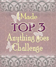 Top 3 with Anything Challenge