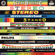 Stereo Stack