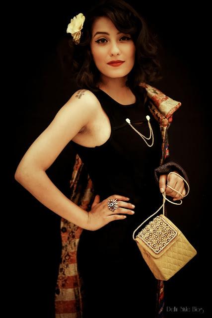 Ritu Kumar Label Bysi Bebe House of Blondie