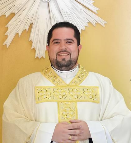 Pe. Thiago Luz