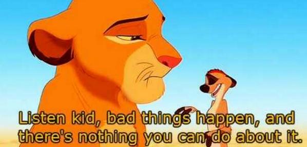 The Lion King randommusings.filminspector.com