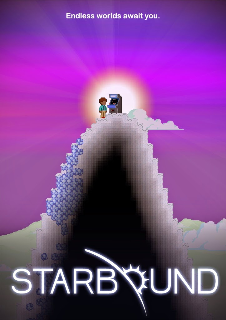 Starbound Early Access DOWNLOAD