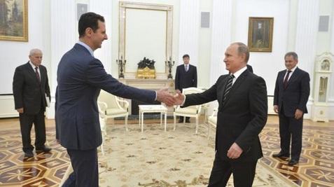 Rusia Akui Kehebatan Mujahidin Suriah