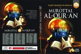 Mp3 Murotal Al-Qur'an 30 Juz - Abdullah Al-Mathrud