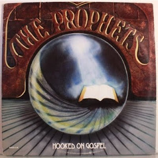 The Prophets  - Hooked On Gospel