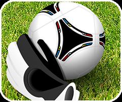 Chơi game đá bóng Thủ môn siêu hạng