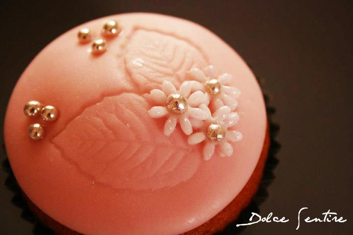 Bienvenida a Dolce Sentire: Dulces hechos con mimo y ...mucho Amor