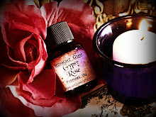 Gypsy Rose Perfume Oil