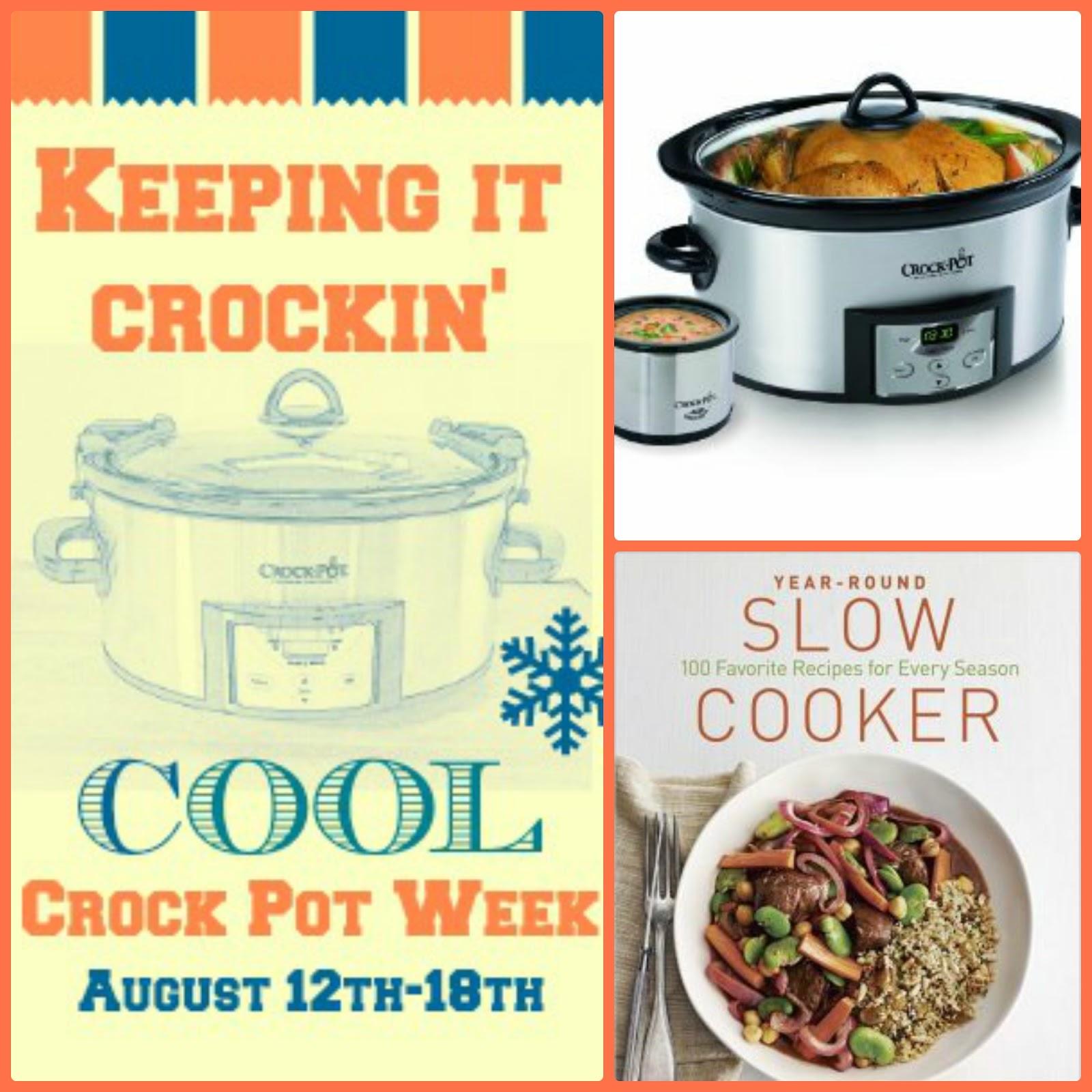 Frugal Foodie Mama Keeping It Crockin Cool Crock Pot