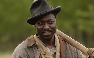 Hell on Wheels - Season 2 - Dohn Norwood (Psalms) Interview