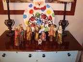 #6 Chrismast Decoration Ideas