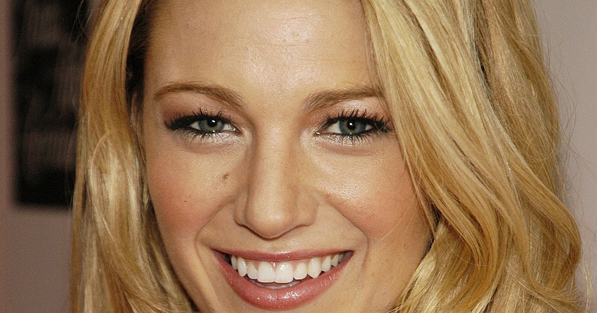 Hairstyles For Celebrity: Celebrity Hairstyles Blake Lively - Blake Lively Hairstyles