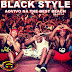 BLACK STYLE -AOVIVO NA THE BEST BEACH -SALVADOR [26.07.14]