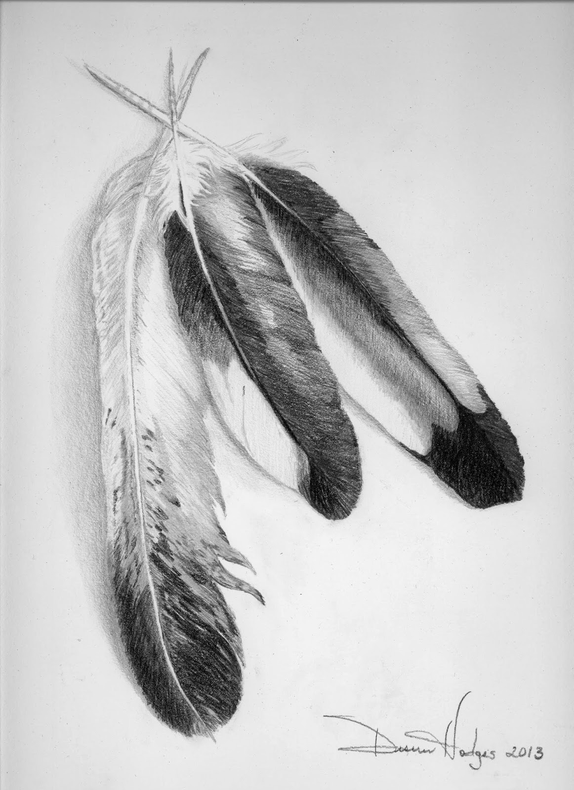 Indian Eagle Feather Meaning