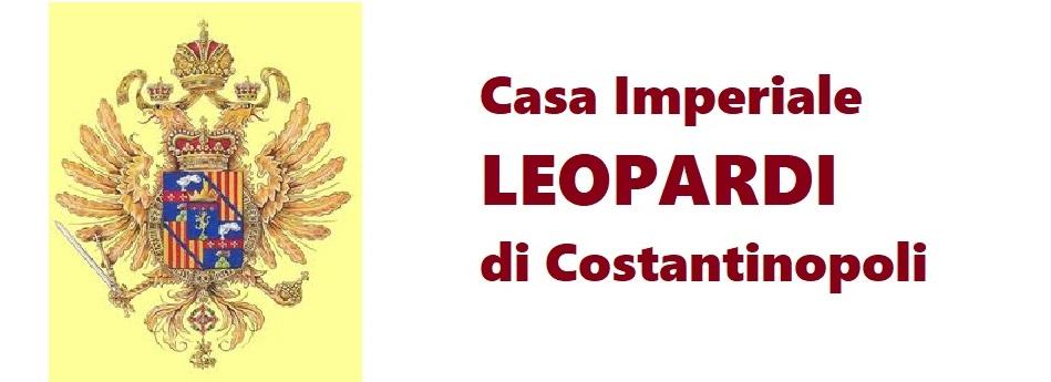 Sito Leopardi