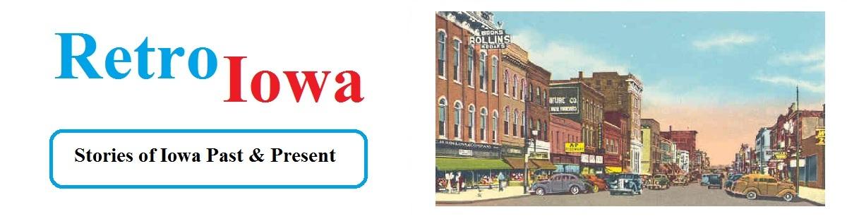 Retro Iowa