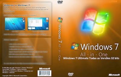 baixar windows 7 ultimate 64 bits em portugues
