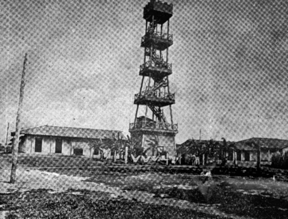 Torre heliográfica