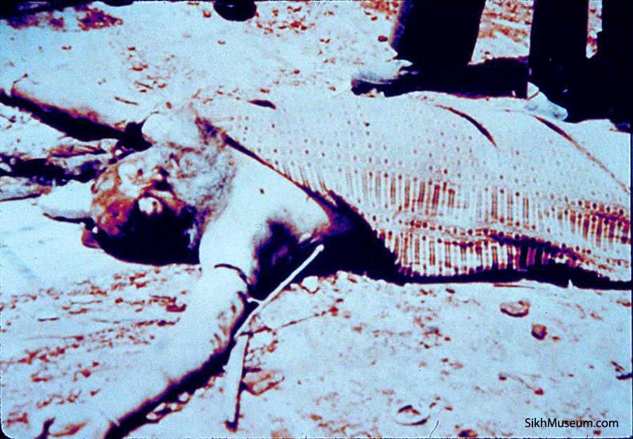 Image result for 1984 punjab attack