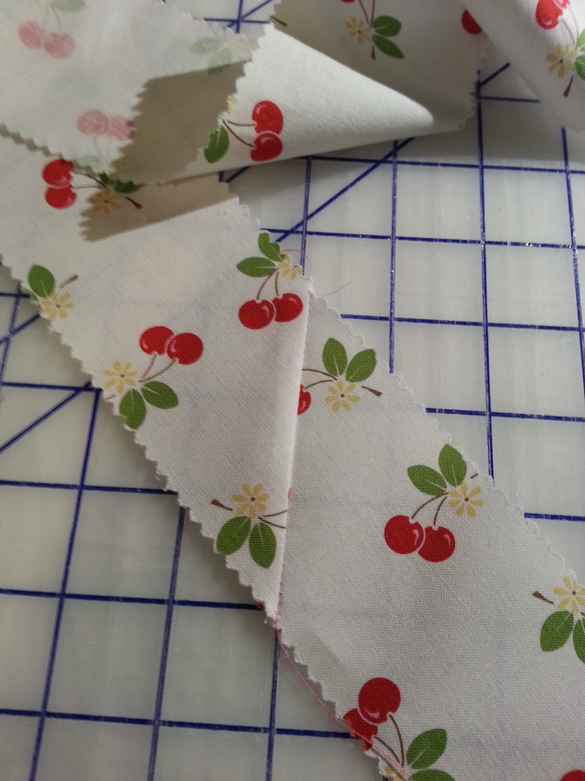 Binding & Blind Stitching Tutorial | Quilting in the Rain : binding for quilts width - Adamdwight.com