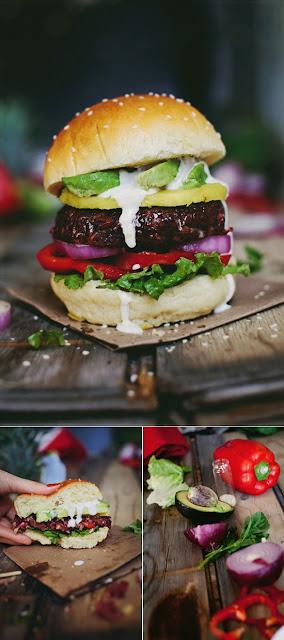burger nistisimo