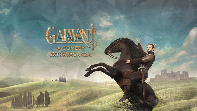 galavant sezonul 2 episodul 7 online subtitrat in romana
