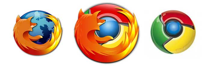 chrome how to open flash hex