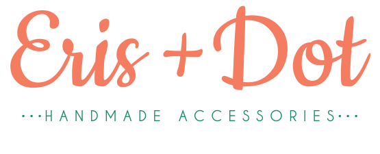 Eris + Dot | Handmade Accessories
