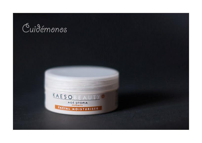 Hidratante Kaeso
