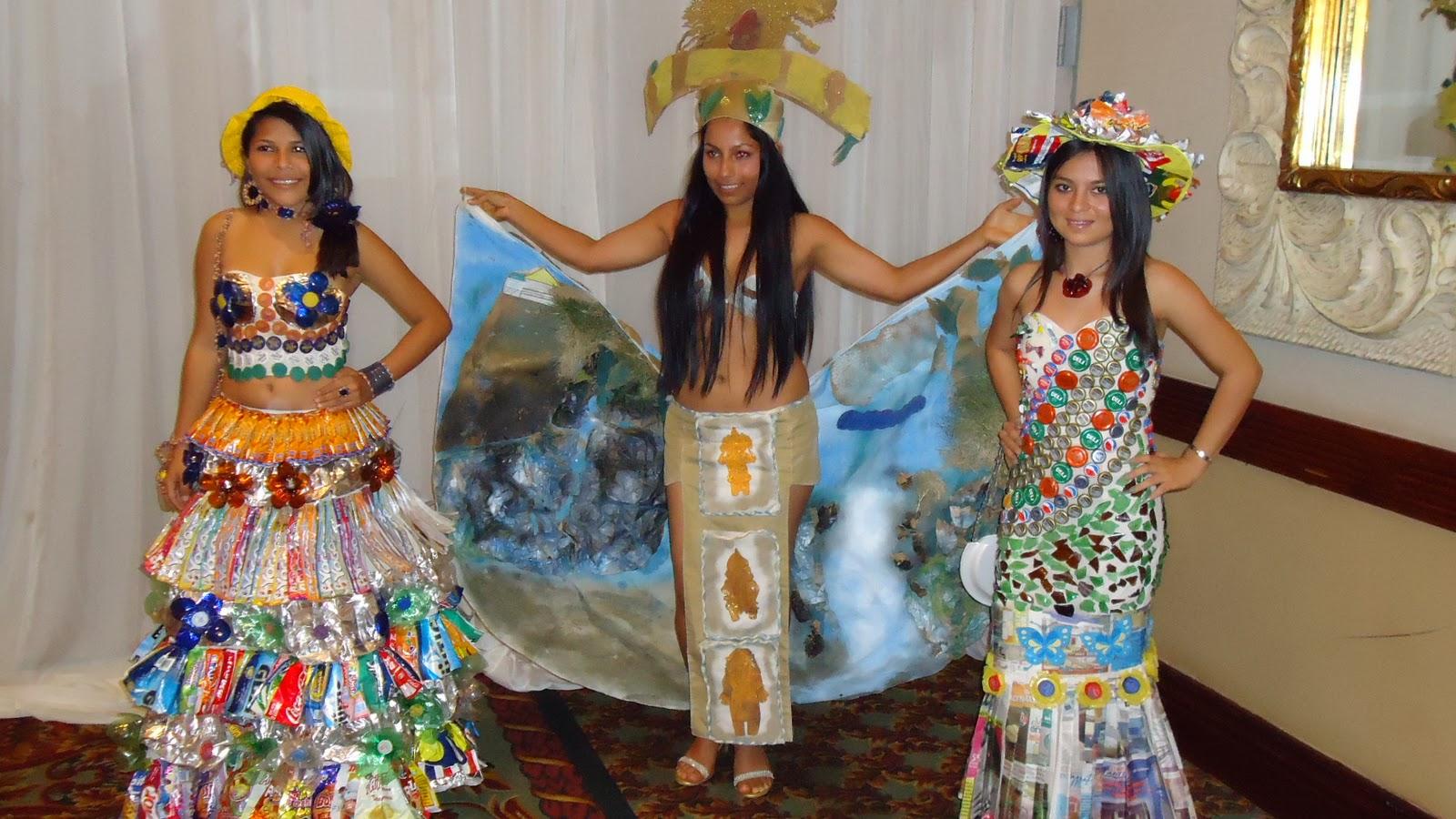 """Proyecto """"Gestión desechos sólidos en la Amazonia"""" (Solid Waste"""