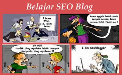 Nasib Blog Lenterakecilku