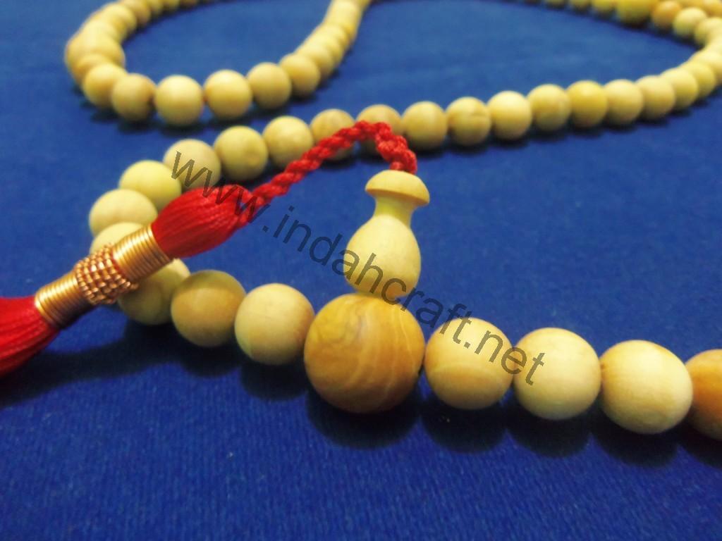Tasbih Budha Galih Cendana Super Wangi 10mm Indahcraft Gelang Kayu Asli