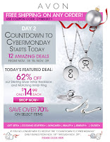 Click to view this Nov. 19, 2011 Avon email full-sized