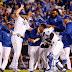 La MLB anuncia los bonos de postemporada de los jugadores