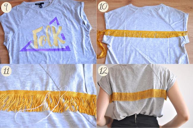 diy t-shirt print